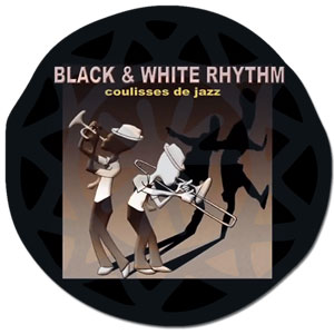 rond-black-and-white-rythm